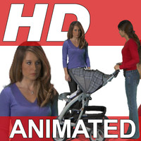 High-Definition-Animated-Person-Textures-HD GroupC Casual
