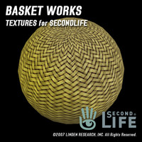 Textures for SL, Basket Works
