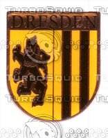 DRESDEN SHIELD