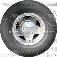 Wheel 192