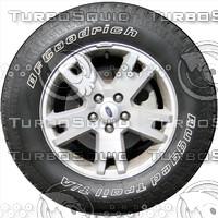 Wheel 206
