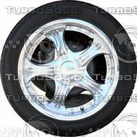 Wheel 219