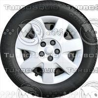Wheel 230