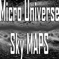 13 Micro Sky Maps