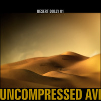 Desert Dolly 01