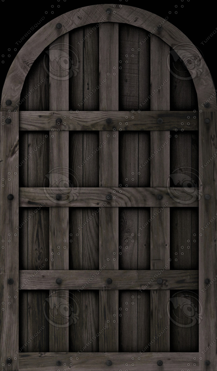 Texture Jpg Dungeon Door Texture