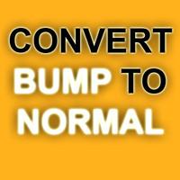 Bump --> Normal