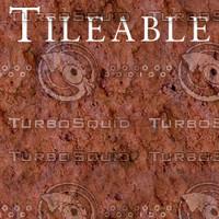 Tileable Lava Rock Texture