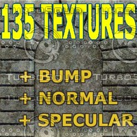 Game Texture Collection 3
