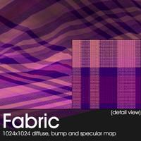 Fabric Pattern 5275