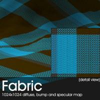 Fabric Pattern 5379