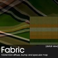 Fabric Pattern 5418