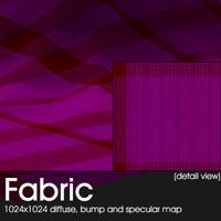 Fabric Pattern 5500