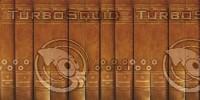 12 Tileable Books