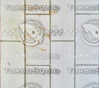 Brick 19 w/ Graffito