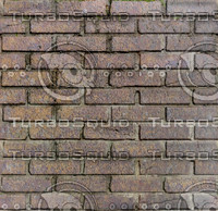 Brick 34 - Tileable