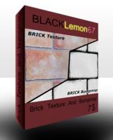 Brick Wall Seamless Texture