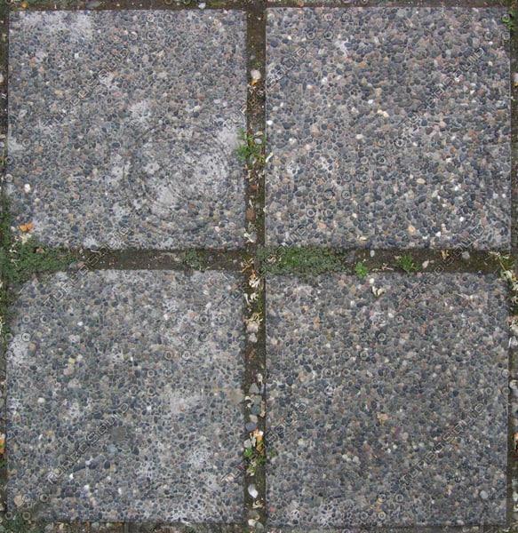 Cement 77 - Tileable