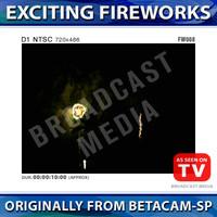 Fireworks Shot 08