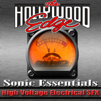 High Voltage Electrical Sound FX.zip