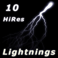 10 Lightnings - HiRes