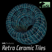 inSL: Retro Ceramic Tile