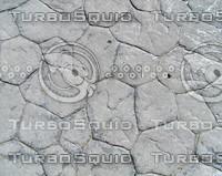 Rock Wall 17a