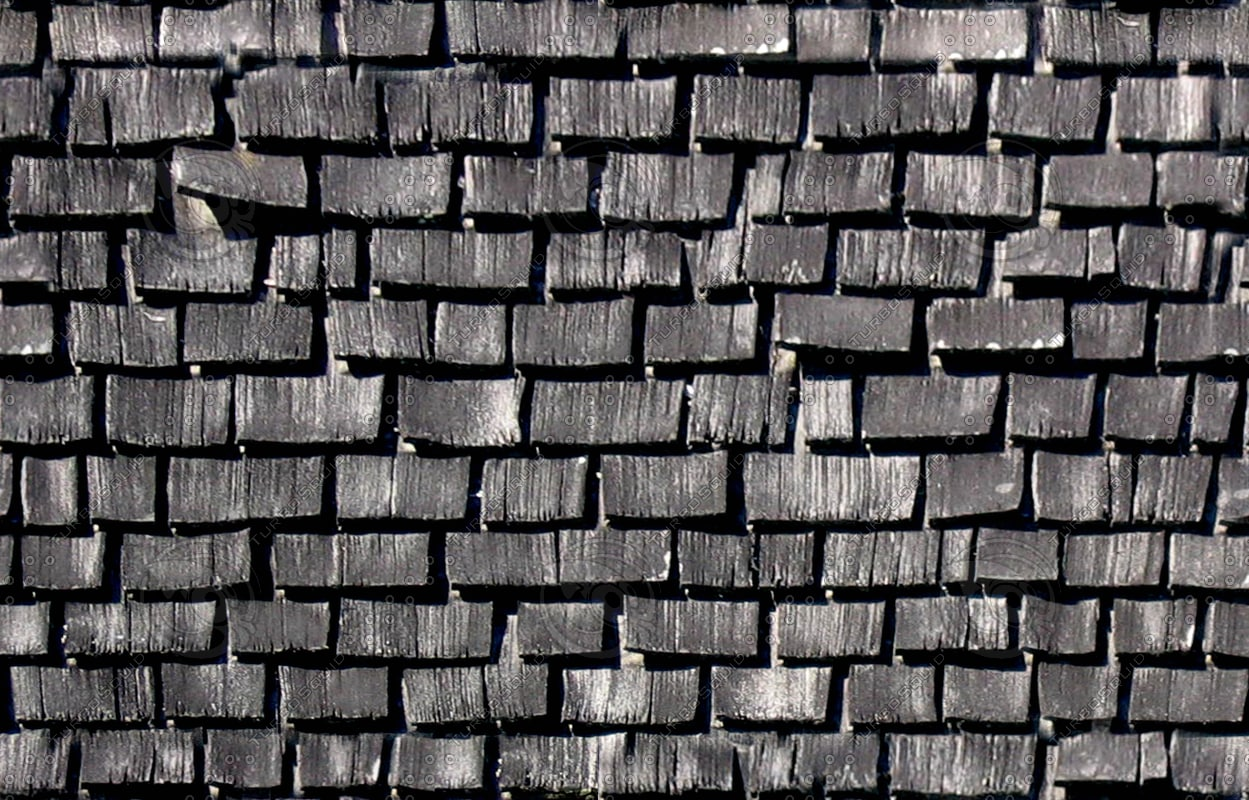 Texture Other Roof Tileable Shingles