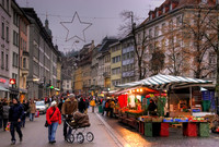THUN SMALL CHRISTMAS MARKET