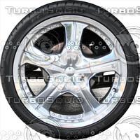 Wheel 196