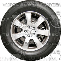 Wheel 199