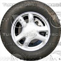Wheel 203