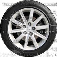 Wheel 210