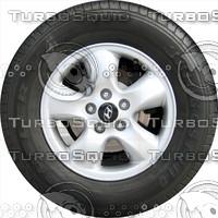 Wheel 212