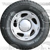 Wheel 213