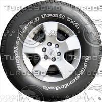 Wheel 217
