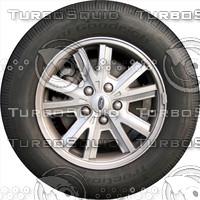 Wheel 225