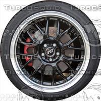 Wheel 232