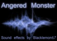 Angered Monster