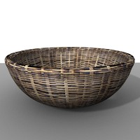 Tileable Basket Texture 2