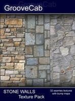 Stone_Walls_Collection
