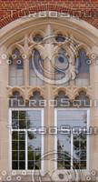 Gothic Window texture