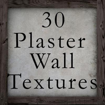 Half Timbered Texture Set