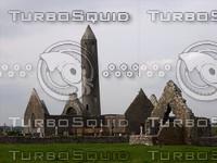 Irish castle photo