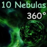 Nebula Environments