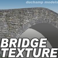 Stone Bridge texture