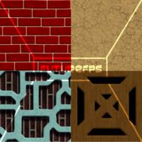Futurefps texture pack 1