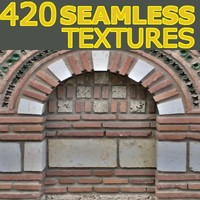 Seamless Textures Vol 2
