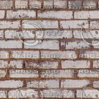 Tileable painted bricks