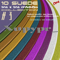 suede-collection-vol#3